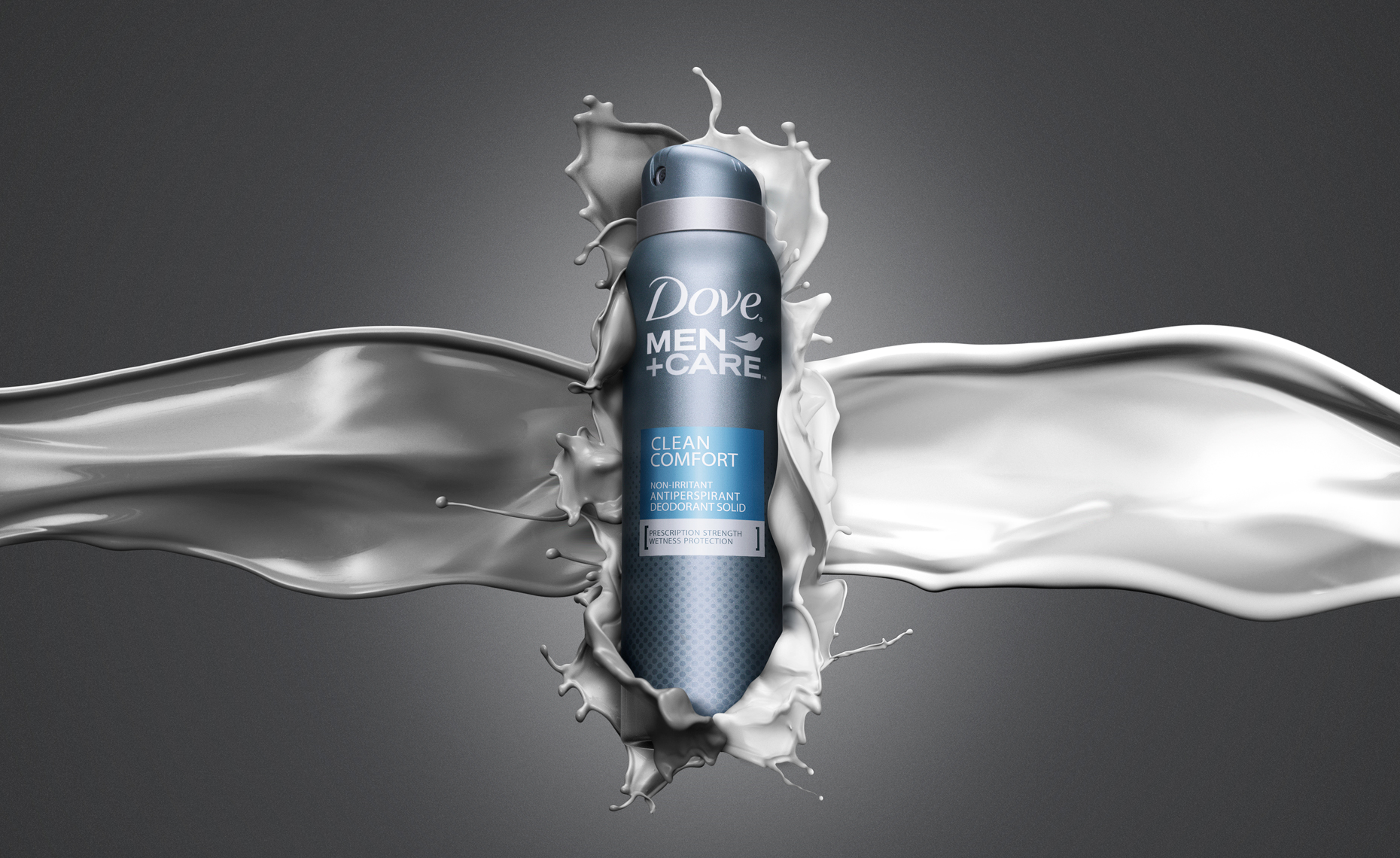 dove for men