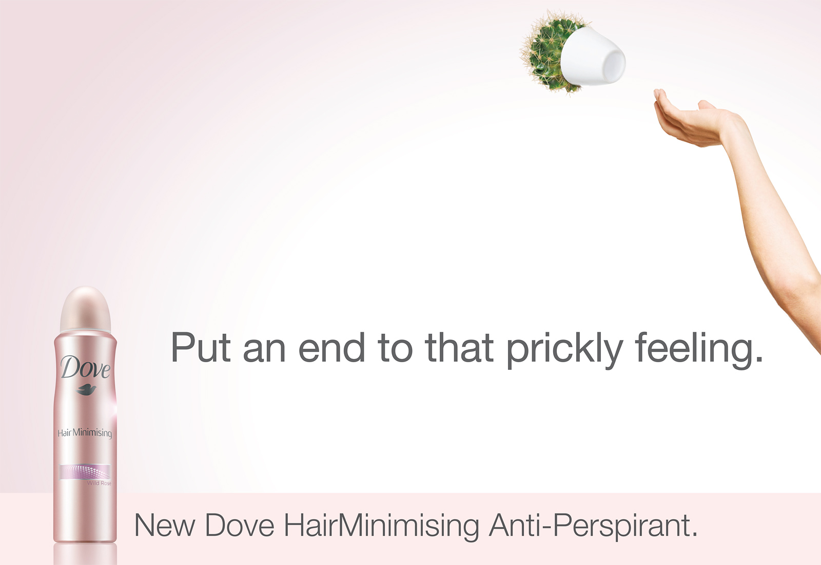 dove minimixing